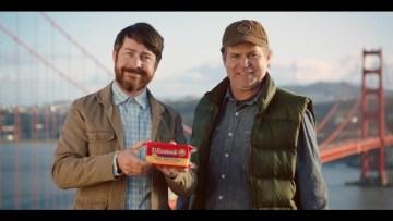 Win a Year of Tillamook Cheese