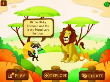 National Wildlife Federation App for iPad Giveaway