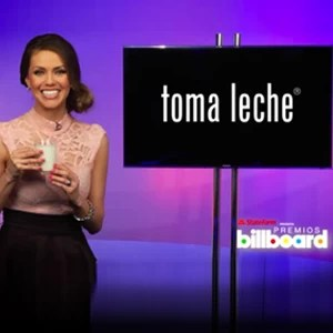 Positively Thrilled about the Billboard Latin Music Awards