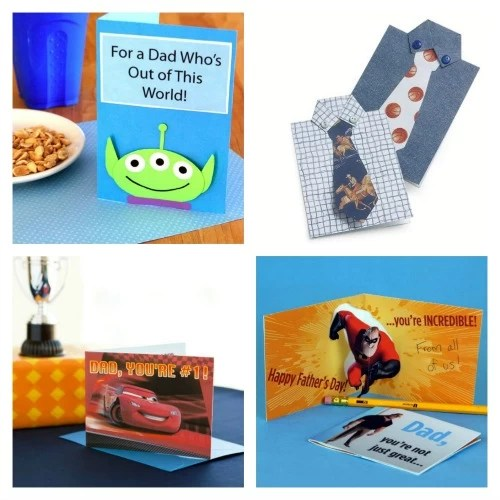Father's Day Cards and Printables