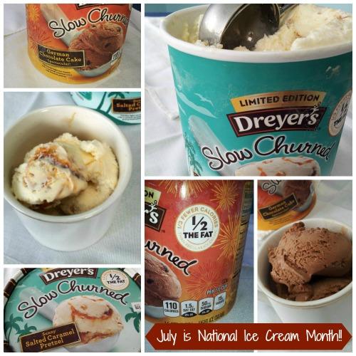 Dreyer's Ice Cream