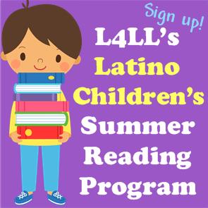 Latino Children's Reading Summer Program