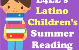 Latino Children's Reading Summer Program