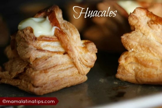 Huacales Mexican Bread