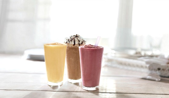 panera smoothies