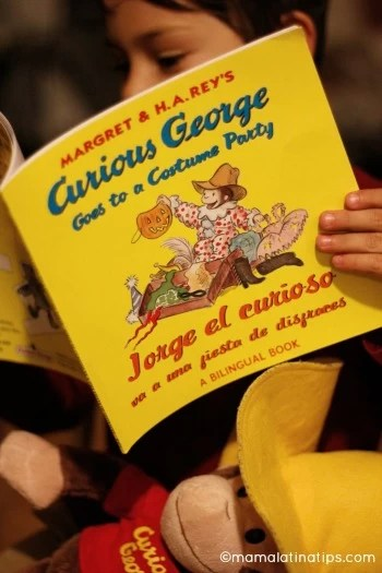 Curious George Doll