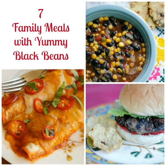 Fast and Yummy Recipes Using Canned Black Beans