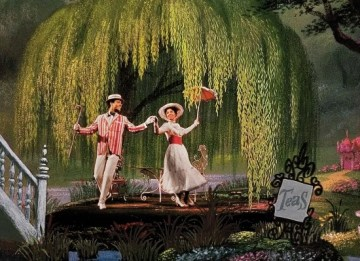 Mary Poppins 50th Anniversary Edition – Giveaway