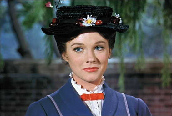 3 Things You May Not Know about Mary Poppins