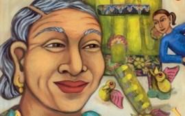Latinas por la Literatura Hispana Presenta a Amada Irma Pérez
