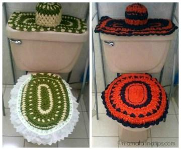 A Close Knit Family
