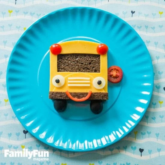 3 Cool Snack Ideas For Kids O Mama Latina Tips