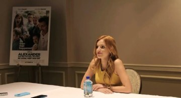 An Interview with Latina Actress Bella Thorne