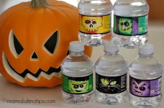 monster bottles limited edition