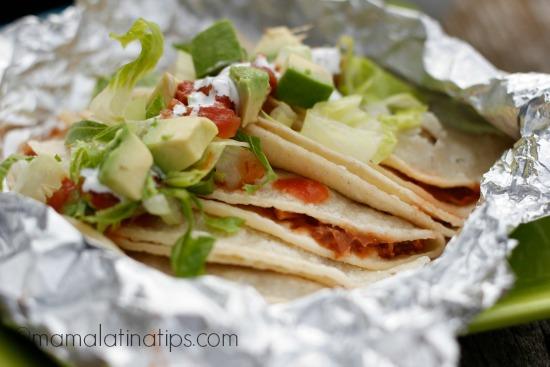 Miner's Tacos