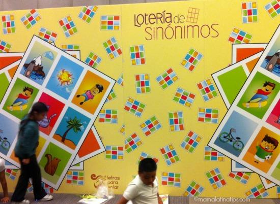 Feria del libro en español LeaLa en Los Angeles by mamalatinatips.com