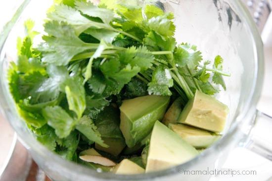 salsa verde by mamalatinatips.com
