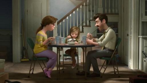 Family - Inside Out - mamalatinatips.com