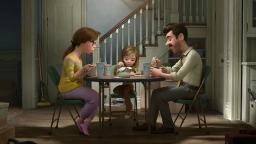 Family - Inside Out - mamalatinatips.com