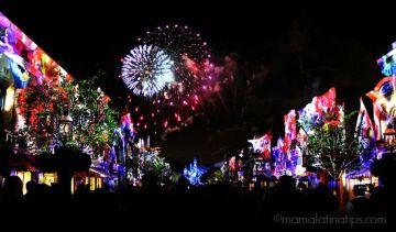 3 Nuevos Shows para el Aniversario Diamante de Disneylandia