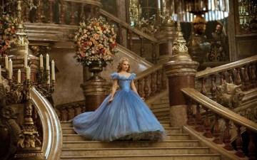 Disney Cinderella in Stores! – Giveaway