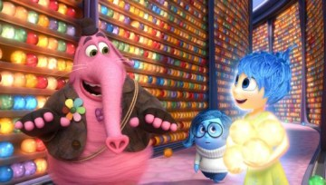 10 Inside Out Fun Facts