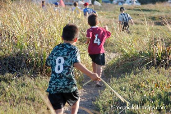 kids running mamalatinatips