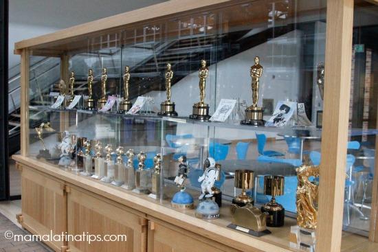 Pixar awards