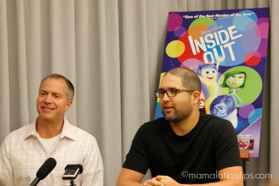 Mark Nielsen and Josh Cooley - mamalatinatips.com