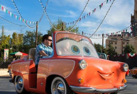 Luigi's Rollickin' Roadsters - mamalatinatips.com