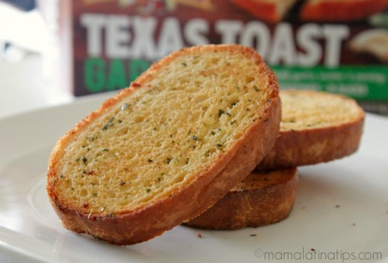 800 huevos rancheros Texas Toast mamalatinatips