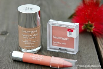 Neutrogena Beauty Package Giveaway