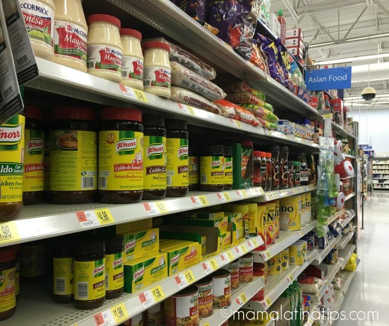 Knorr® en tienda - mamalatinatips.com