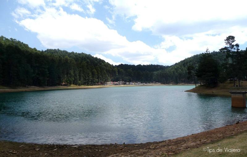 Laguna Larga (Los Azufres) - mamalatinatips.com