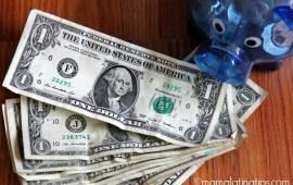 5 Tips para Iniciar la Charla de Dinero con Niños