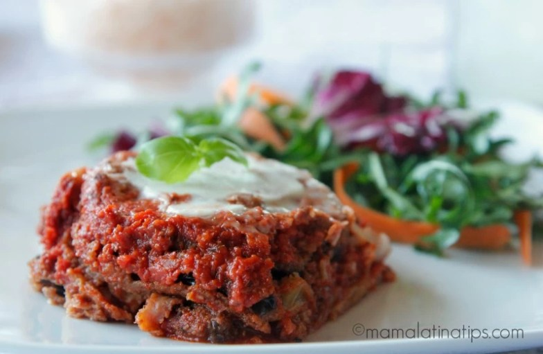 Italian-Mexican Dinner