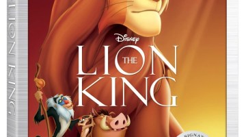 A Deeper Appreciation of Disney The Lion King
