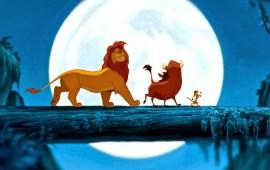 Sorteo Blu-ray de la Película de Disney El Rey León