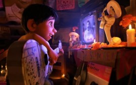 Disney Pixar Coco Review and Red Carpet Premiere