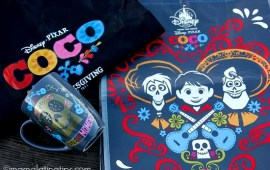 Disney Pixar Coco Gift Guide
