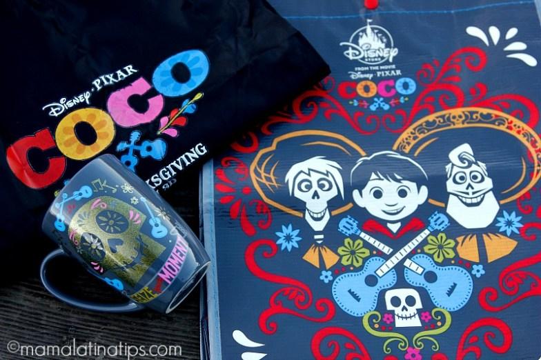 Disney Pixar Coco Gift Guide Mama Latina Tips