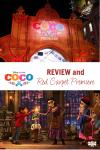 scenes of Pixar Coco