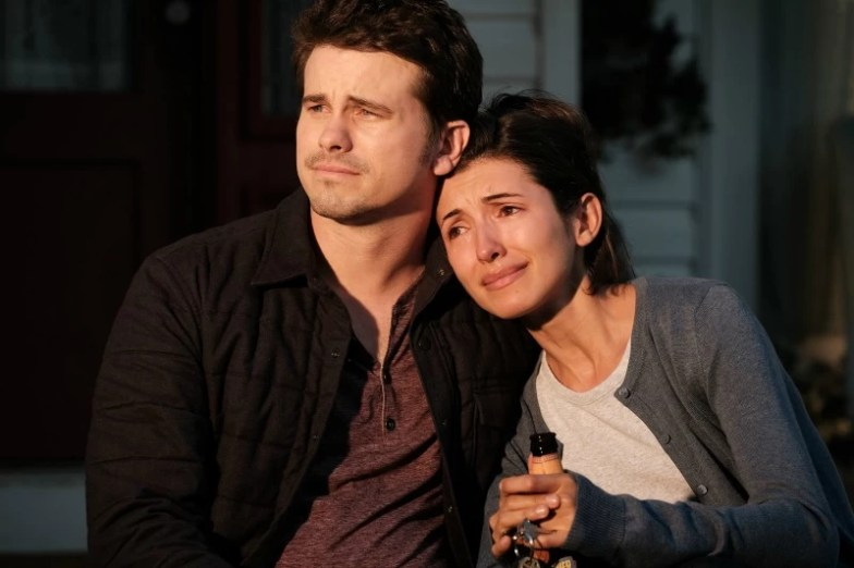 Kevin (Probably) Saves the World - Jason Ritter, India de Beaufort