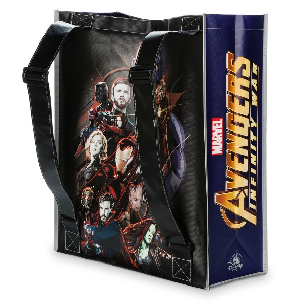 Marvel Avenger Tote Bag