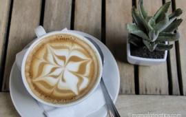 Mexican Café con Leche