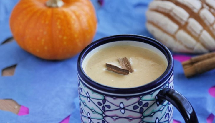 Pumpkin Atole A Fast, Easy Mexican Tradition