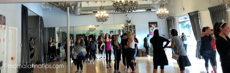 Pro Dance LA Studio