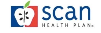 SCAN health plan logo