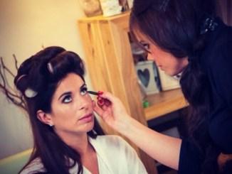 Beauty, Makeup, Makeup Artist