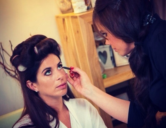 Beauty, Makeup, Makeup Artist